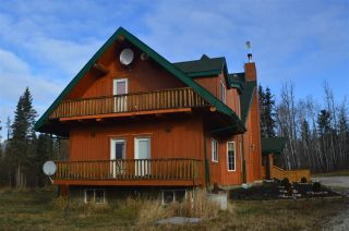 Photo 27: 41501 55 Highway: Rural Bonnyville M.D. House for sale : MLS®# E4218455