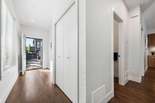 """Photo 5: 5 8217 204B Street in Langley: Willoughby Heights Townhouse for sale in """"Everly Green"""" : MLS®# R2616623"""