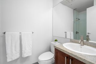 """Photo 14: 413 2055 YUKON Street in Vancouver: False Creek Condo for sale in """"THE MONTREUX"""" (Vancouver West)  : MLS®# R2371441"""