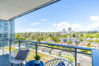 Photo 11: 1801 433 SW MARINE Drive in Vancouver: Marpole Condo for sale (Vancouver West)  : MLS®# R2585789