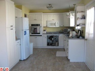 """Photo 7: 3695 NICOMEN Place in Abbotsford: Abbotsford East House for sale in """"SANDYHILL"""" : MLS®# F1202998"""
