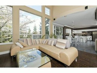 """Photo 3: 18 LINDEN Court in Port Moody: Heritage Woods PM House for sale in """"HERITAGE WOODS/MTN"""" : MLS®# V993211"""