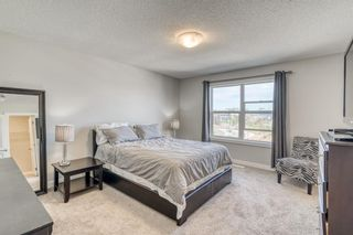 Photo 25: 196 Creekstone Square SW in Calgary: C-168 Semi Detached for sale : MLS®# A1144599