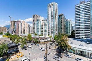 Photo 26: 708 1270 ROBSON Street in Vancouver: West End VW Condo for sale (Vancouver West)  : MLS®# R2605299