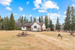 Photo 1: 63230 Rge Rd 430: Rural Bonnyville M.D. House for sale : MLS®# E4239185