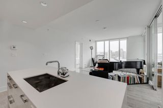 Photo 6: 2806 901 10 Avenue SW in Calgary: Beltline Apartment for sale : MLS®# A1109139