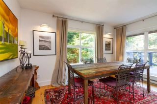 """Photo 4: 221 2222 CASTLE Drive in Whistler: Nordic Townhouse for sale in """"2222 CASTLE"""" : MLS®# R2513625"""