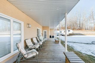Photo 40: 5631 49 Street: Rural Lac Ste. Anne County House for sale : MLS®# E4233929