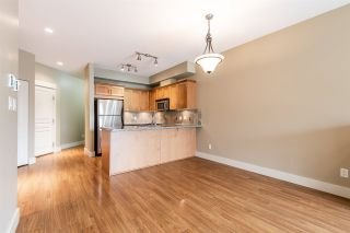 """Photo 9: 414 1336 MAIN Street in Squamish: Downtown SQ Condo for sale in """"The Artisan"""" : MLS®# R2497617"""