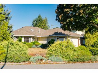 "Photo 1: 5987 133 Street in Surrey: Panorama Ridge House for sale in ""PANORAMA RIDGE"" : MLS®# R2498073"