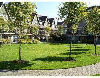 """Photo 9: 42 9339 ALBERTA Road in Richmond: McLennan North Condo for sale in """"TRELLAINE"""" : MLS®# V669327"""