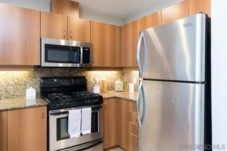 Photo 5: SAN DIEGO Condo for sale : 1 bedrooms : 300 W Beech St #1407