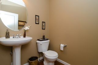 """Photo 19: 3 20589 66 Avenue in Langley: Willoughby Heights Townhouse for sale in """"Bristol Wynde"""" : MLS®# F1414889"""