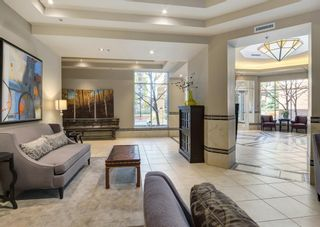 Photo 46: 307 600 Princeton Way SW in Calgary: Eau Claire Apartment for sale : MLS®# A1148817