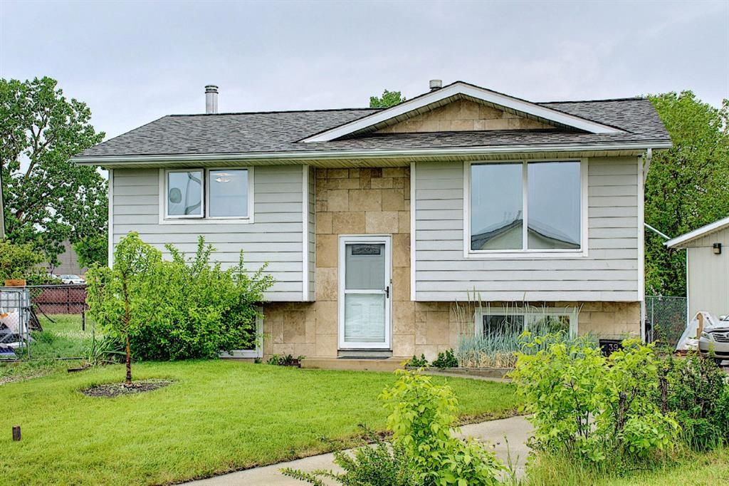 Main Photo: 39 Fonda Green SE in Calgary: Forest Heights Detached for sale : MLS®# A1118511
