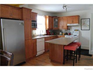 Photo 6: 460 De La Morenie Street in WINNIPEG: St Boniface Residential for sale (South East Winnipeg)  : MLS®# 1603203