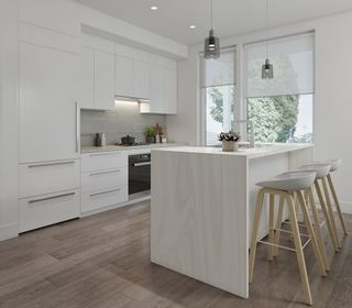 """Photo 5: 209 3095 CRESCENTVIEW Drive in North Vancouver: Edgemont Condo for sale in """"CRESCENTVIEW"""" : MLS®# R2489544"""