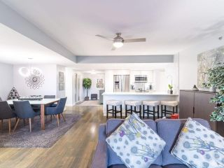 """Photo 15: 211 2665 W BROADWAY in Vancouver: Kitsilano Condo for sale in """"MAGUIRE BUILDING"""" (Vancouver West)  : MLS®# R2550864"""