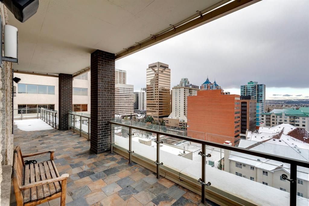 Photo 45: Photos: 1001 701 3 Avenue SW in Calgary: Downtown Commercial Core Apartment for sale : MLS®# A1050248