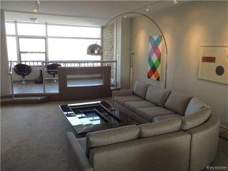 Photo 4: 323 Wellington Crescent in WINNIPEG: Fort Rouge / Crescentwood / Riverview Condominium for sale (South Winnipeg)  : MLS®# 1530275
