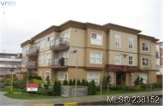 Main Photo:  in VICTORIA: Vi Hillside Condo for sale (Victoria)  : MLS®# 450622