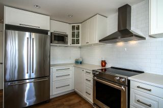 Photo 4: DFH#3 415 W ESPLANADE in North Vancouver: Lower Lonsdale House for sale : MLS®# R2560114