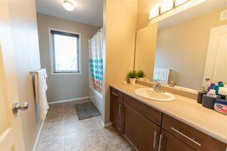 Photo 21: 202 Moonbeam Way in Winnipeg: Sage Creek Residential for sale (2K)  : MLS®# 202114839