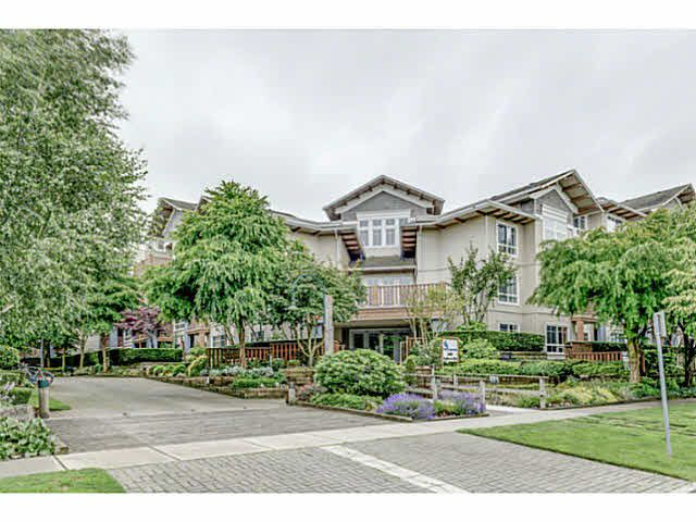 """Main Photo: 105 5600 ANDREWS Road in Richmond: Steveston South Condo for sale in """"THE LAGOONS"""" : MLS®# V1092575"""