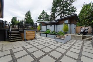 Photo 33: 328 E 22ND Street in North Vancouver: Central Lonsdale House for sale : MLS®# R2084108