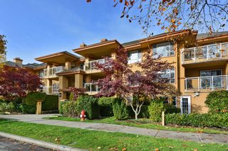 "Main Photo: 112 15155 22 Avenue in Surrey: Sunnyside Park Surrey Condo for sale in ""Villa Pacifica"" (South Surrey White Rock)  : MLS®# R2348668"