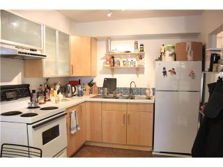 """Photo 4: 223 711 E 6TH Avenue in Vancouver: Mount Pleasant VE Condo for sale in """"PICASSO"""" (Vancouver East)  : MLS®# V1050473"""