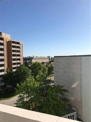 Photo 19: 610 870 Cambridge Street in Winnipeg: River Heights South Condominium for sale (1D)  : MLS®# 202106963