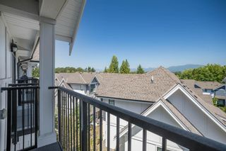 """Photo 24: 7 5152 CANADA Way in Burnaby: Burnaby Lake Townhouse for sale in """"SAVILE ROW"""" (Burnaby South)  : MLS®# R2599311"""
