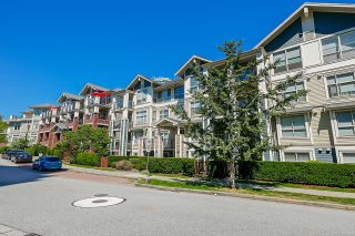Photo 3: 201 275 ROSS DRIVE in New Westminster: Fraserview NW Condo for sale : MLS®# R2602953