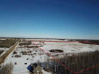 Photo 7: 50317 Rge Road 10: Rural Parkland County Rural Land/Vacant Lot for sale : MLS®# E4229985