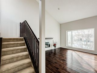 Photo 2: 51 5810 Patina Drive SW in Calgary: Patterson Row/Townhouse for sale : MLS®# A1088639