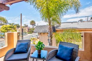 Photo 6: PACIFIC BEACH Townhouse for sale : 3 bedrooms : 3923 Riviera Dr #Unit B in San Diego