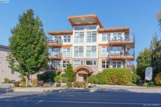 Photo 1: 205 2940 Harriet Road in VICTORIA: SW Gorge Condo for sale (Saanich West)  : MLS®# 386652