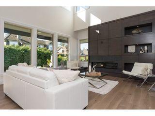 "Photo 8: 3849 159A Street in Surrey: Morgan Creek House for sale in ""Morgan Creek"" (South Surrey White Rock)  : MLS®# R2231981"