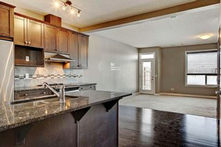 Photo 5: 419 Sandford Place NW: Langdon Semi Detached for sale : MLS®# A1058498
