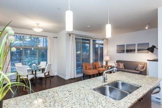 Photo 18: 109 101 MORRISSEY ROAD in Port Moody: Port Moody Centre Condo for sale : MLS®# R2138128