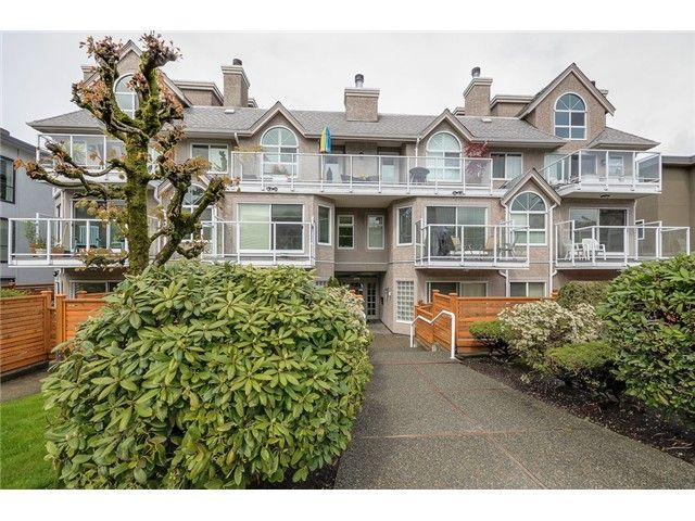 FEATURED LISTING: 105 - 1265 11TH Avenue West Vancouver