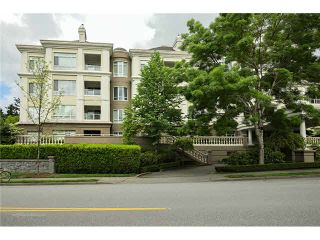 """Photo 4: 223 5735 HAMPTON Place in Vancouver: University VW Condo for sale in """"The Bristol"""" (Vancouver West)  : MLS®# V1065144"""