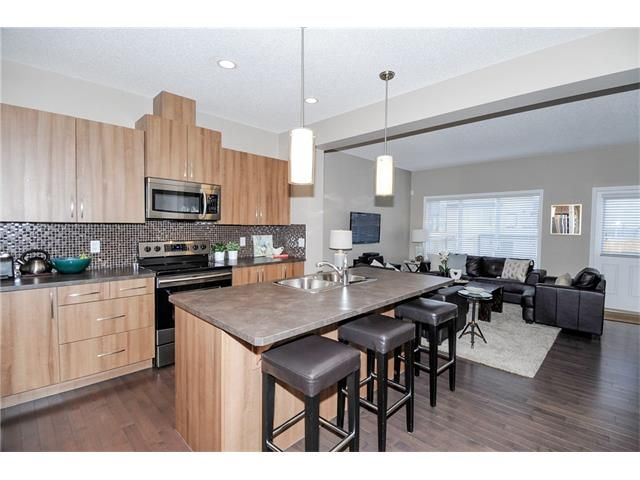 Photo 3: Photos: 30 CHAPARRAL VALLEY Common SE in Calgary: Chaparral House for sale : MLS®# C4109251