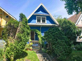 Photo 19: 809 E 24TH Avenue in Vancouver: Fraser VE House for sale (Vancouver East)  : MLS®# R2482539