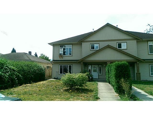 Main Photo: B 46170 SECOND Avenue in Chilliwack: Chilliwack E Young-Yale 1/2 Duplex for sale : MLS®# R2574193