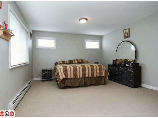"""Photo 5: 3158 COALMAN PL in Abbotsford: Aberdeen House for sale in """"STATION ROAD/ALDERGROVE"""" : MLS®# F1110805"""