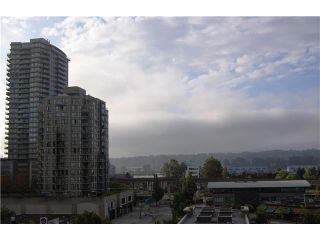 "Photo 13: # 402 - 98 10TH Street in New Westminster: Downtown NW Condo for sale in ""PLAZA POINTE"" : MLS®# V1018924"