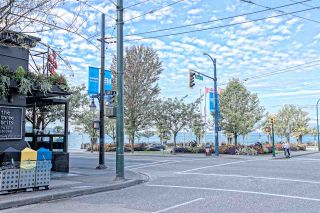 Photo 15: 420 1500 PENDRELL Street in Vancouver: West End VW Condo for sale (Vancouver West)  : MLS®# R2402416