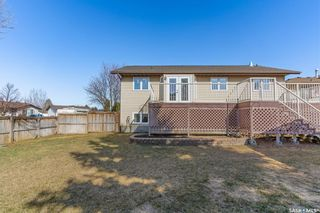 Photo 38: 255 Flavelle Crescent in Saskatoon: Dundonald Residential for sale : MLS®# SK851411